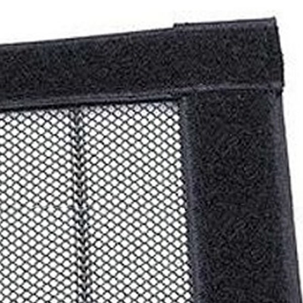 cheapest screen mosquito mesh door