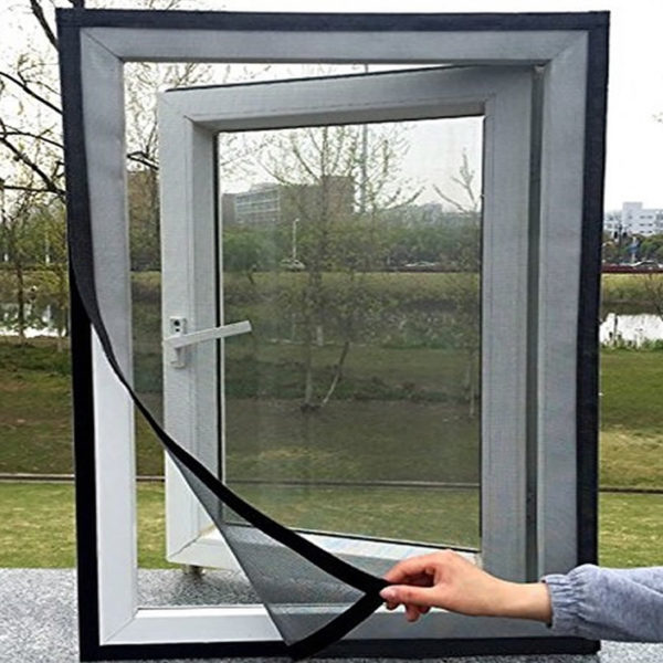 cheap insect screen for window