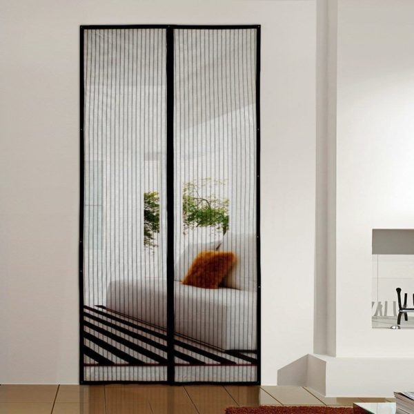 what is the best magnetic fly screen door online
