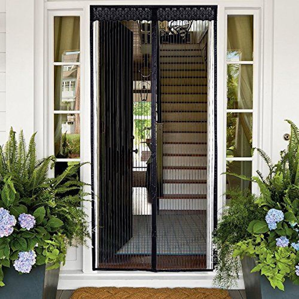 Magnetic Screen Door Wasleys Special Online Sale Now On
